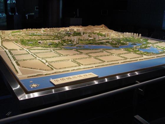 规划沙盘 城市规划沙盘 立体沙盘 多媒体沙盘 声光电沙盘 互动沙盘图片