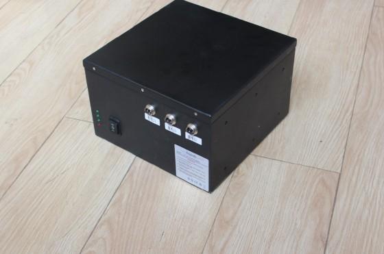 车载移动便携式电源12v90ah锂电池组图片
