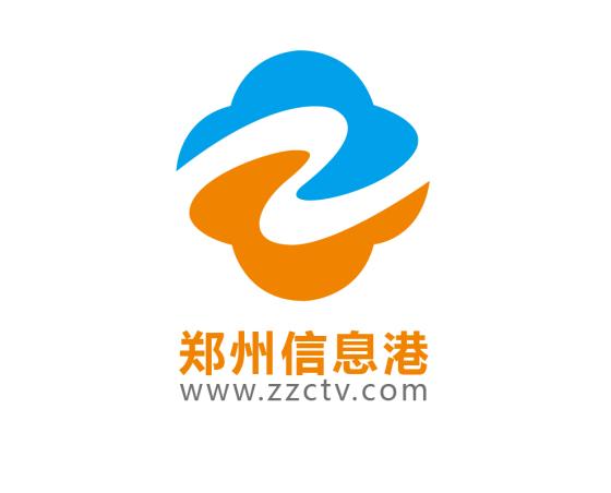 郑州信息港logo设计