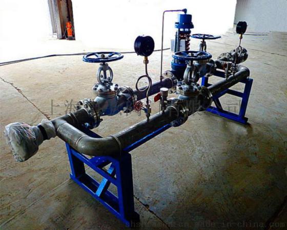 双回路自力式减压阀组图片