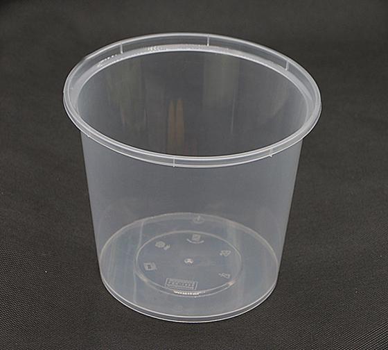 水果保鲜盒 龙虾打包桶 冒菜打包桶 火锅打包盒 印刷定做外卖打包桶