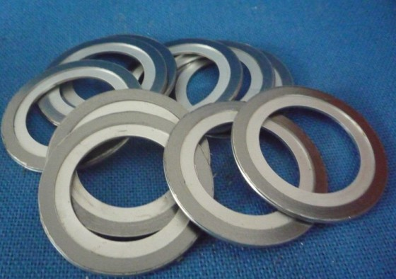 金属石墨缠绕垫片