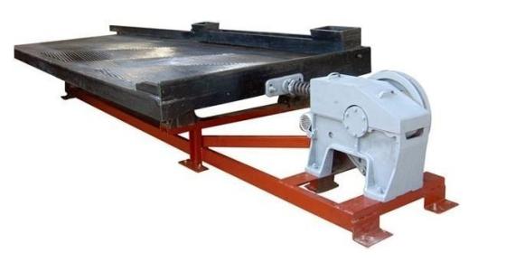 摇床图片,摇床高清图片-山东恒川矿砂机械有限公司