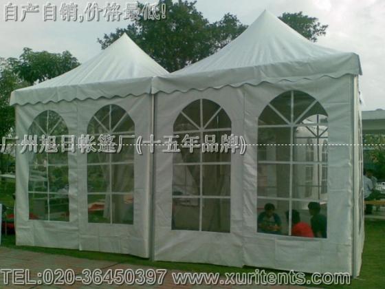 欧式尖顶帐篷图片,欧式尖顶帐篷高清图片 广州推拉帐篷厂,中国制造