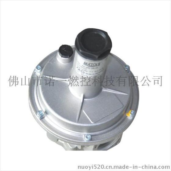 rg/2mc马达斯调节阀 dn40燃气调气阀 madas减压阀图片