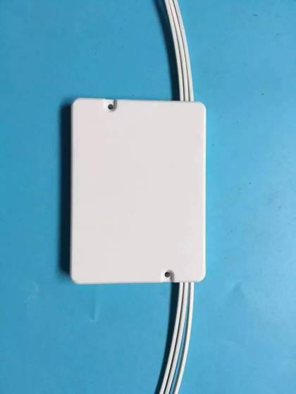 3进3出皮线光缆保护盒图片,3进3出皮线光缆保