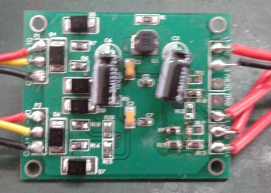 电路板放大图片信号放大器-电路板放大图片图片