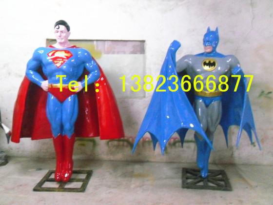 类型:蝙蝠侠|制作方法:手工|风格:抽象