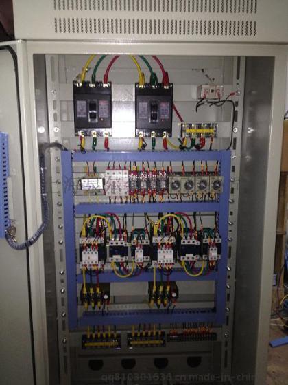 温州一用一备/一控二22kw星三角启动控制柜