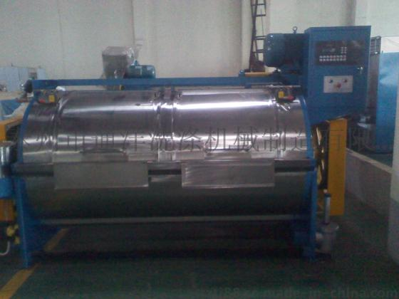 水洗厂设备工业洗衣机