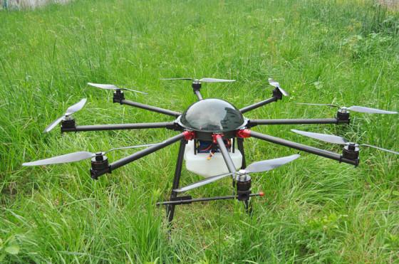 制造加工机械 农业机械 植保机械 科拓梦植保打药遥控飞机