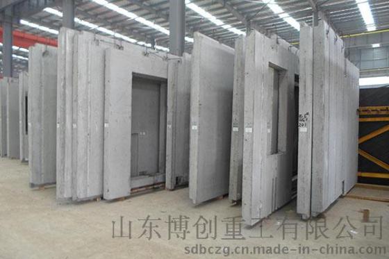 pc构件(预制混凝土构件)设备图片