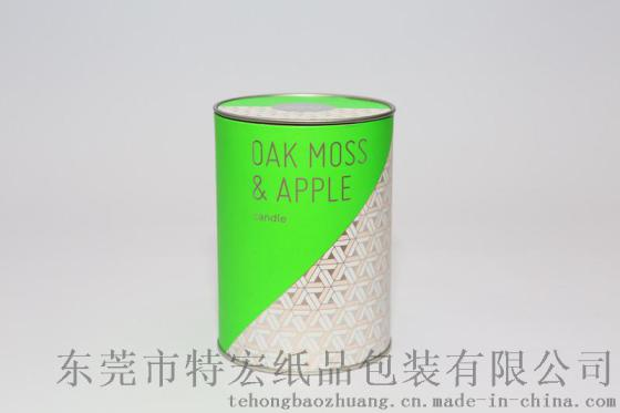 OAK MOSS APPLE 花式滚筒盒
