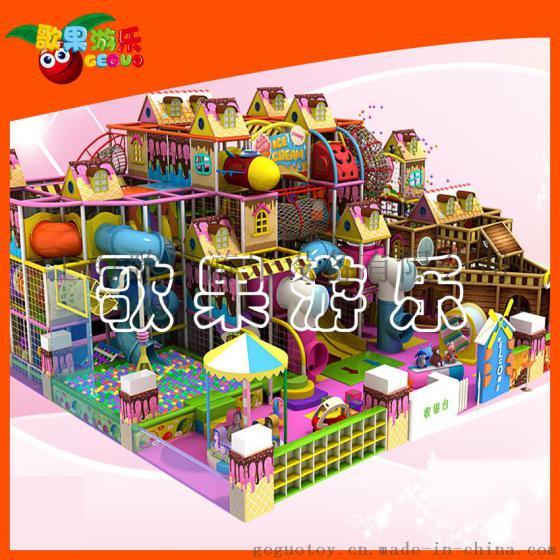 室内儿童乐园加盟排行 翻斗乐儿童乐园加盟 室内儿童乐园加盟连锁 儿