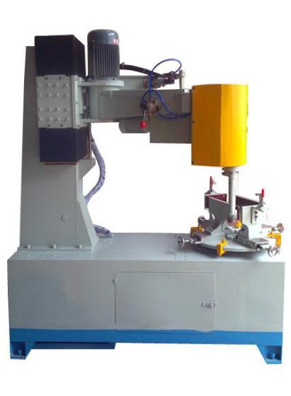 yl-902水槽小r角抛光机