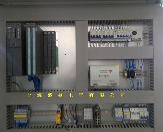 西门子plc电气控制柜