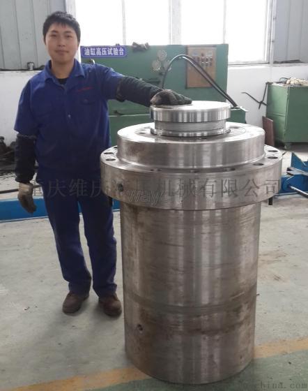 大型液压油缸图片