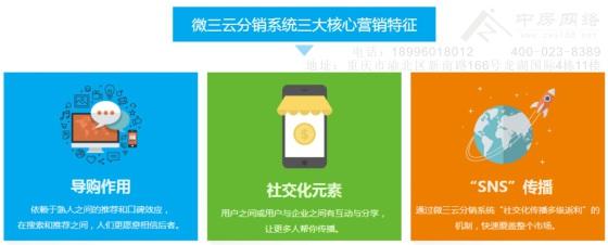 重庆微信营销,微信分销系统,三级分销,微信商城