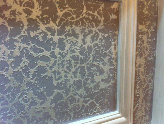 梵兰帝肌理壁膜漆 液体壁纸印花漆工艺艺术涂