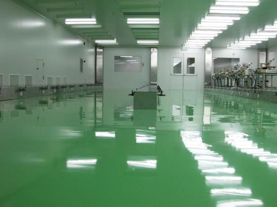 建筑和装饰材料地板环氧树脂地板供应常州环氧自流平地坪常州晟航