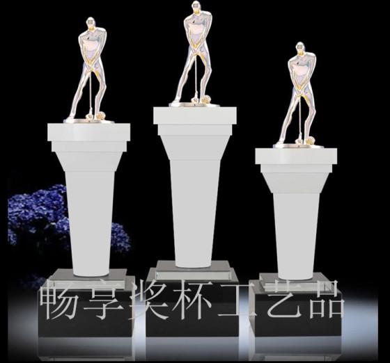 奖杯 礼品工艺品摆件  产品属性: 材质:汉白玉|制作方法:手工|加工