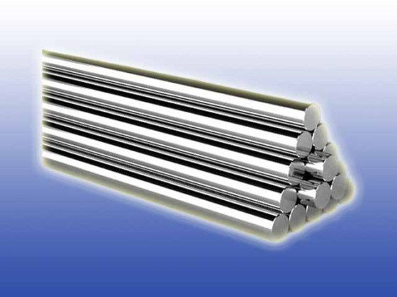 工业钛合金材料钛棒材图片,工业钛合金材料钛棒材高清图片 宝鸡市金