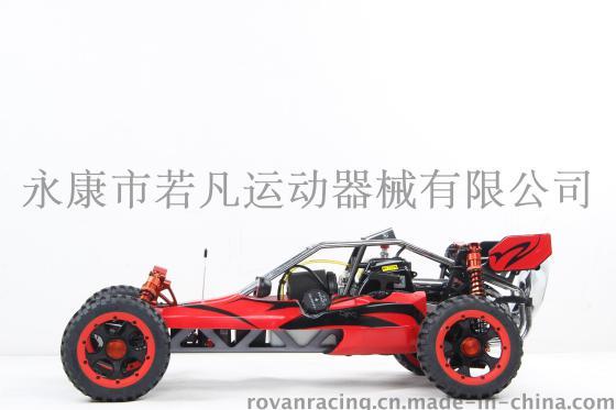 小松 G29 发动机 1比5 汽油 油动 遥控 车 模型 rv rc图片,Rovan Baja