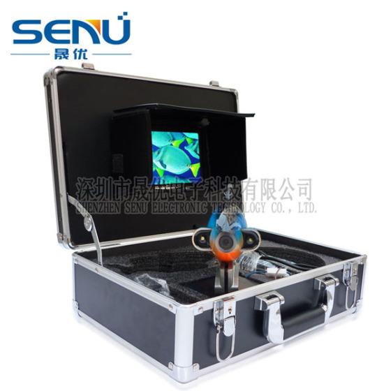 安全和防护 监控保护装置 安防摄像机 水下摄像头