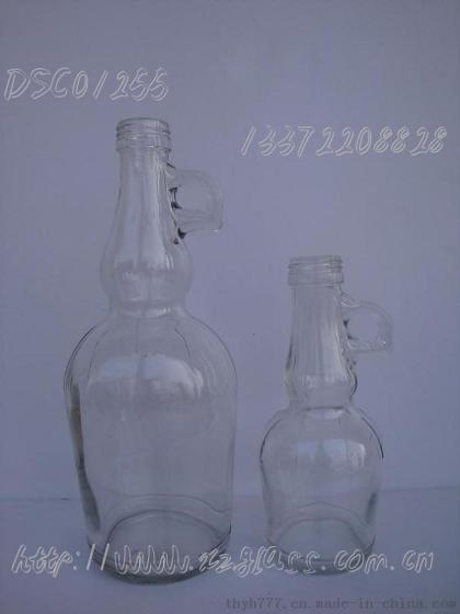 厂家直销河南麻油瓶,山东芝麻酱瓶