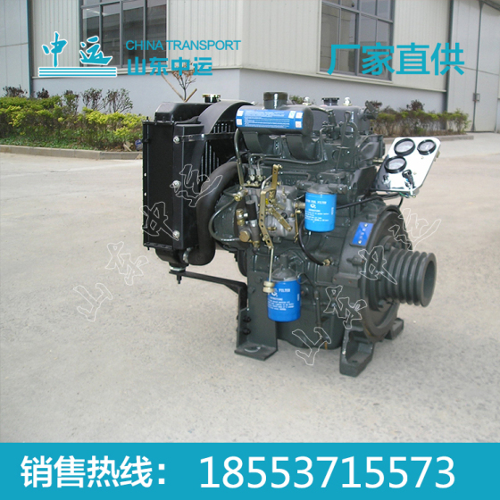 YC4W系列乘用车柴油机  柴油机供应