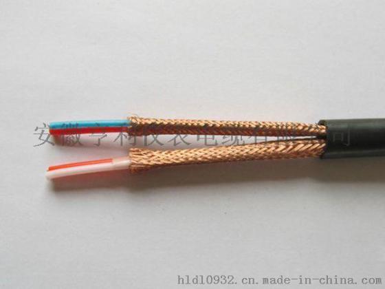 阻燃信号屏蔽电缆ZA-JYVP1R22发动机
