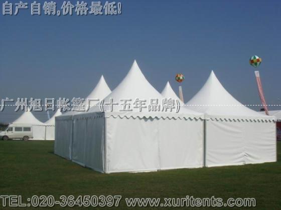 欧式尖顶帐篷,锥顶篷图片,欧式尖顶帐篷,锥顶篷高清图片 广州推