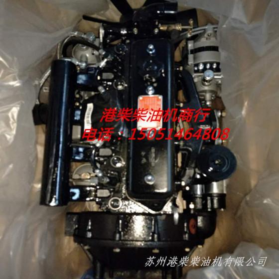 全柴480发动机 485发动机 全柴QC480Q发动机总成