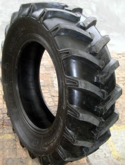 人字花纹农用轮胎18.4-38