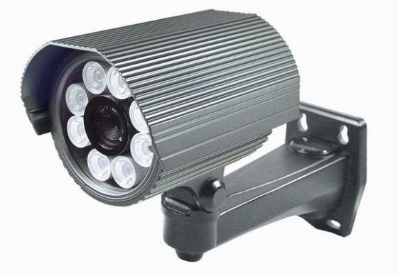 监控摄像头安装,维修