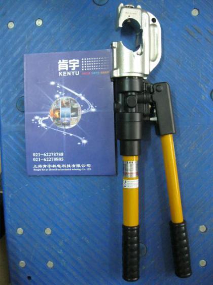 ep-431手动液压钳图片