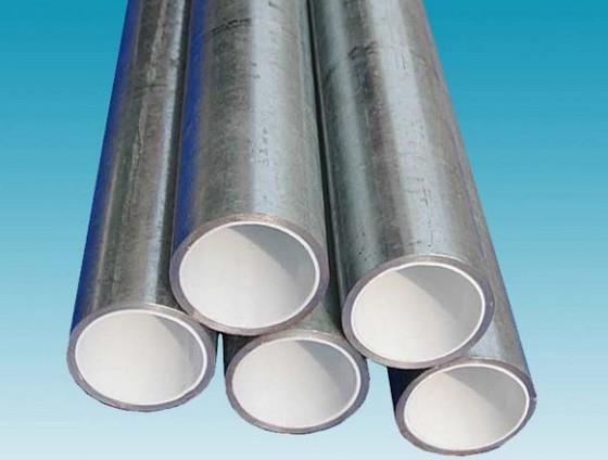 钢塑管图片,钢塑管高清图片-河南鑫京达钢铁物资有限