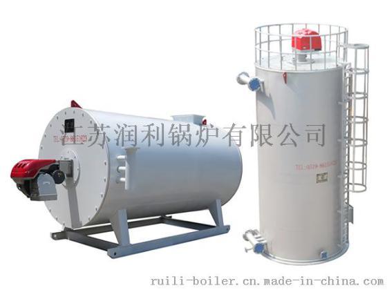 YY(Q)W(L)燃油(气)立(卧)式有机热载体炉