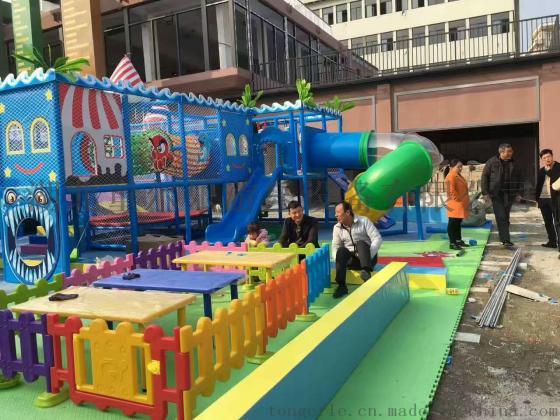 湖北童尔乐室内大型儿童游乐设施,神农架儿童乐园游乐园设施天门儿