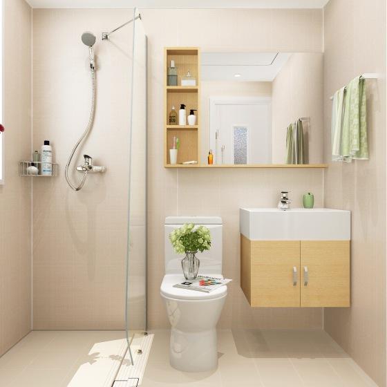 厕所 家居 设计 卫生间 卫生间装修 装修 560_560