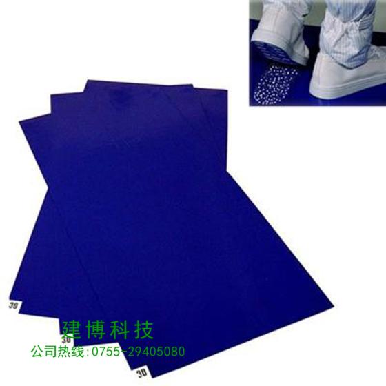 防静电粘尘垫_厂销无尘室蓝色粘尘垫防静电胶粘尘垫无尘室专用