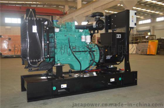 散热器水箱皮带驱动冷却风扇 发电机 永磁发电机组图片,康明斯120高清图片