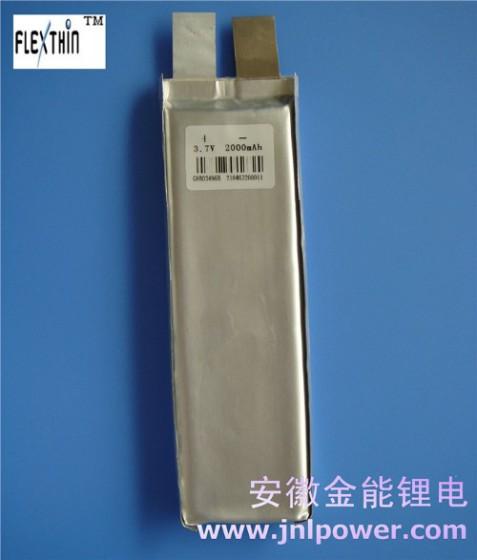 锂电池(ge803496h)图片