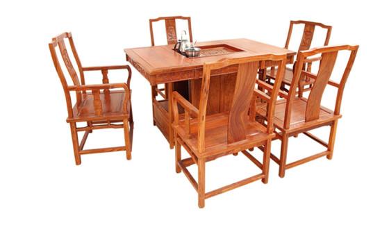 合肥安徽誉福红木家具店|红木家具|红木家家具木木左图片