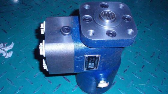 全液压转向器图片,全液压转向器高清图片-西安市老莫图片