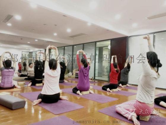 脊柱理疗瑜伽做多久效果好  郑州脊柱保养瑜伽 郑州帕玛瑜伽会馆图片