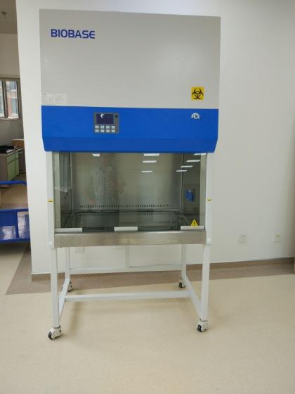 生物安全柜生产厂家济南鑫贝西BSC-1100IIB2-X