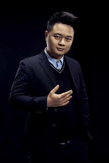 广州个人商务形象照 职业形象照摄影 个人形象照拍摄