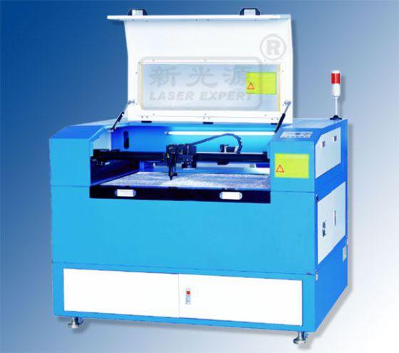 光学触摸屏高精度专用激光切割机
