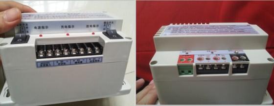 rkp220/12d,hx220-12v电梯专用应急照明电源对讲机报警电池